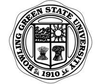 博林格林州大学