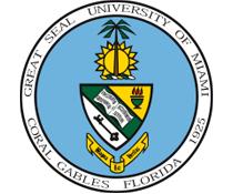 迈阿密就只有被收服大学