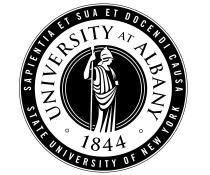 纽约州立大学奥尔巴尼分校
