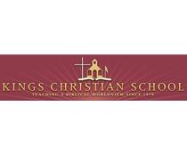 国王基督学校