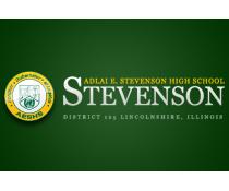 史蒂文森中学