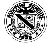 巴克斯顿中学