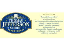 托马斯杰弗逊学校